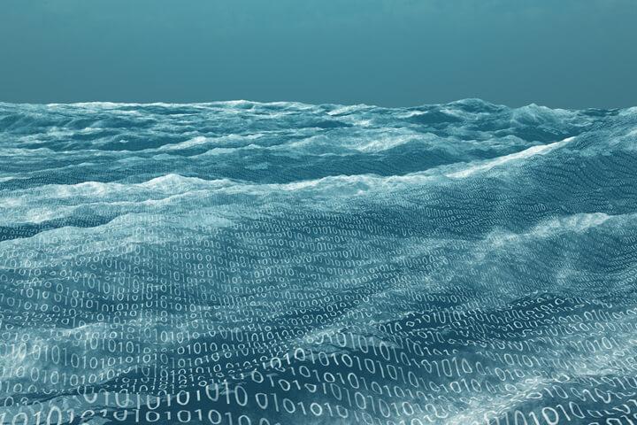 Ein Startup, das bei der Suche nach Datenanbietern hilft