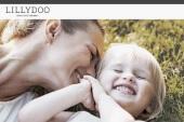 Lillydoo kümmert sich um samtweiche Babyhaut