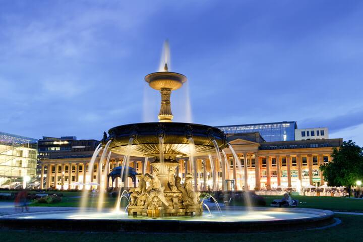 Accelerate Stuttgart fördert junge Start-ups im Ländle