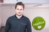 HelloFresh zündet zum Einhornstatus die Umsatzrakete