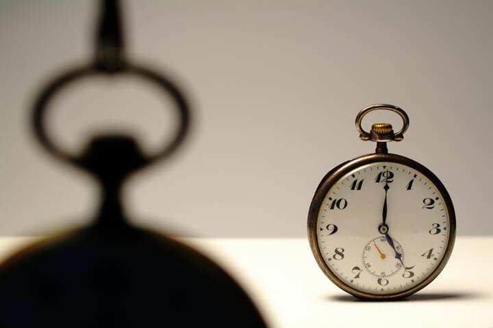 Zeitfresser – und wie man sie erfolgreich bekämpft
