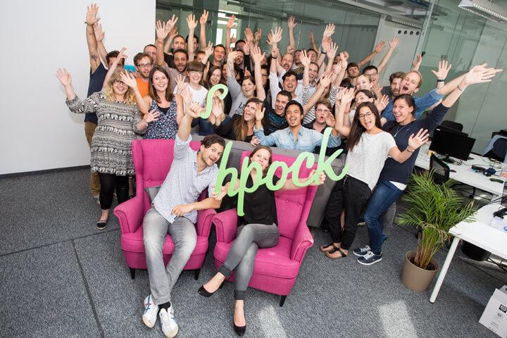 Schibsted übernimmt Flohmarkt-App Shpock