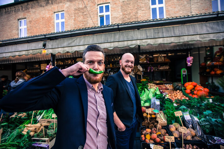 #DHDL-Star Little Lunch holt sich 1,25 Millionen ab