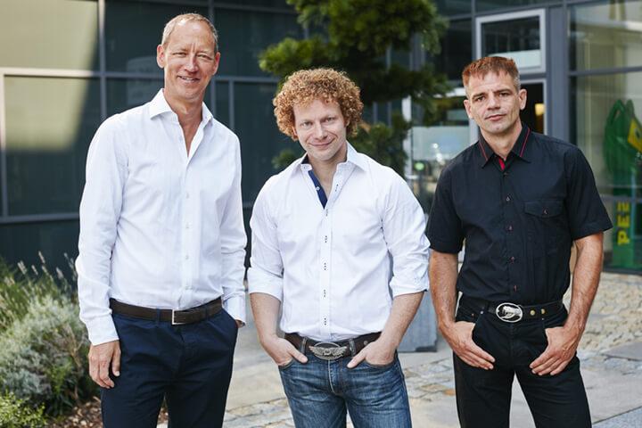 eBay-Tochter mobile.de übernimmt Motor-Talk