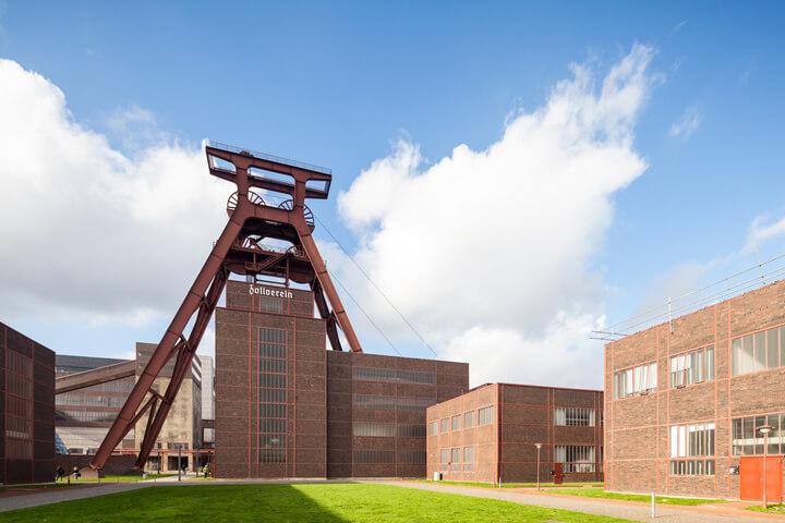 10 % aller deutschen Start-ups sind in Rhein-Ruhr Zuhause