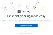 crunching.io – für alle, die keinen Bock auf Excel haben
