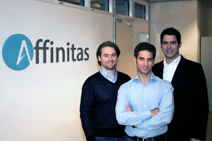 eDarling-Gründer treten ab – Folgueira übernimmt
