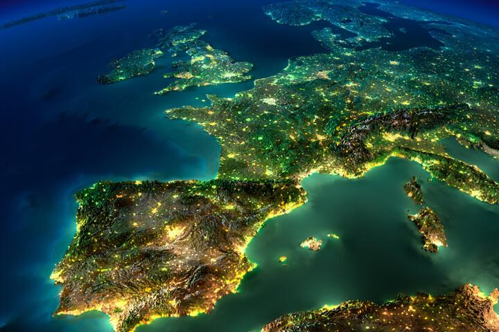 Digitalisierung made in Europe – 5 Trends, an denen niemand vorbeikommt