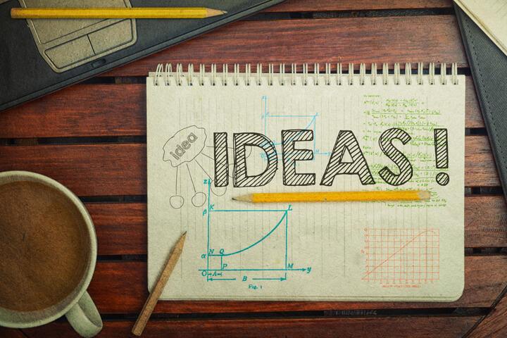 Innovatoren gesucht! Gründen ist Berufswahl