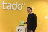 tado bekommt weitere 43 Millionen – auch amazon investiert in das Startup