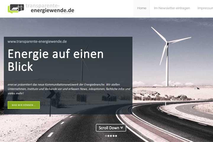 ener.wi das Xing für die Energiebranche