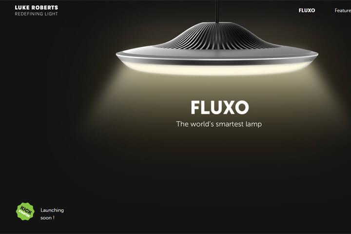 Mit Fluxo geht jedem ein Licht auf
