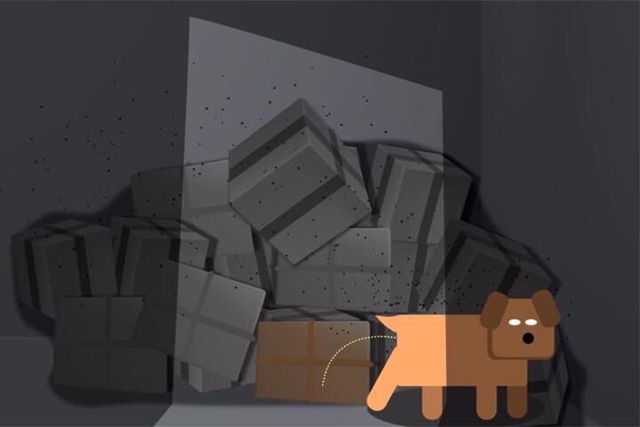parcelbox2go bringt das Paket zur Wunschzeit