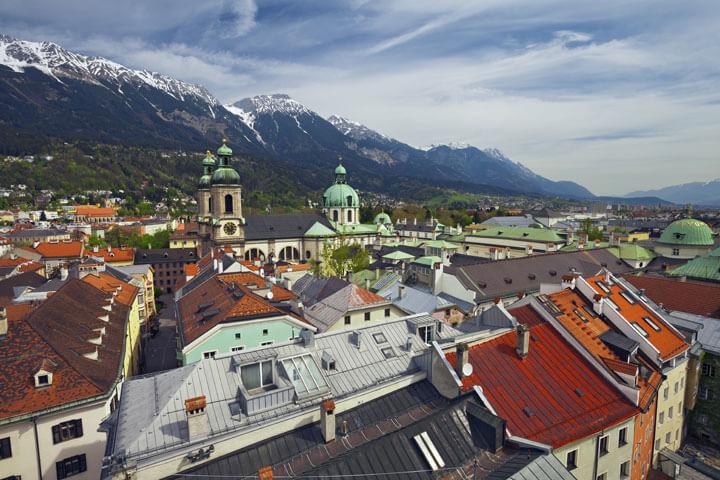 Innsbruck – wo Start-ups noch etwas besonderes sind