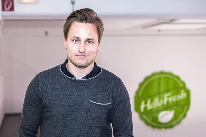 Oli wollte HelloFresh mit 3,3 Milliarden durchdrücken
