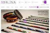 Jungfirmen, die glänzen: Magic Tack, StyleCheck, Yeps