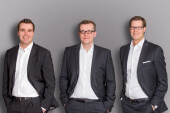 FinTech-Start-up Compeon sammelt 2,5 Millionen Euro ein