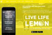 Lemon verbindet, Eyo und ZoneApp erst recht