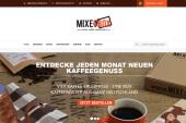 Mixeobox – endlich auch eine Abo-Box für Kaffee