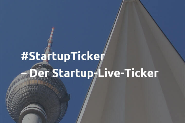Berliner Start-ups beschäftigen 13.200 Mitarbeiter