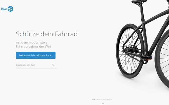 Bike-ID rettet Fahrräder – Leopold und honeyfaktur nicht