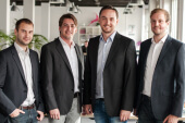 Software-Anbieter Signavio bekommt 15,5 Millionen