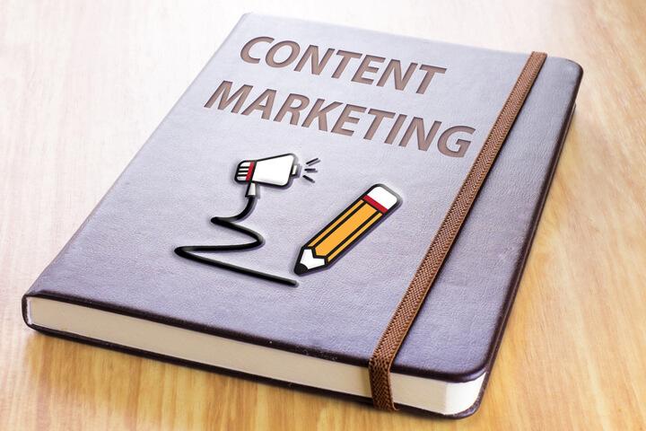 Die 10 wichtigsten Tipps rund um Content Marketing