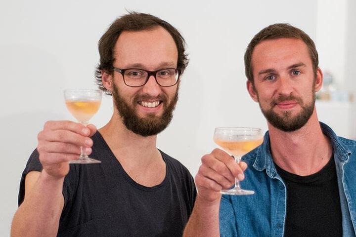 Drink-Syndikat – als reines Abo-Modell eher schwierig