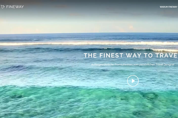 Fineway verreist – BizTune und OneHorse kommen mit