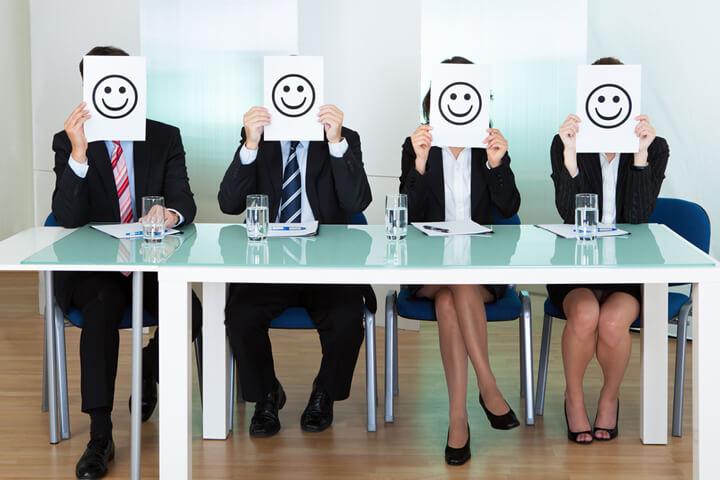 Erfolgreiche Start-ups brauchen glückliche Mitarbeiter