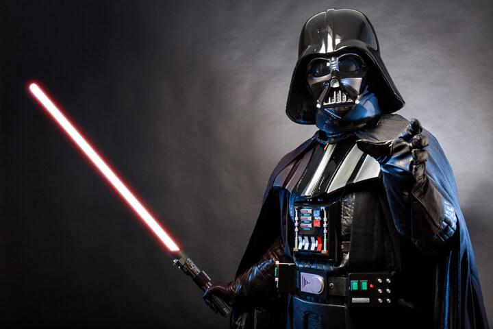20 Dinge, die Gründer von Star Wars lernen können