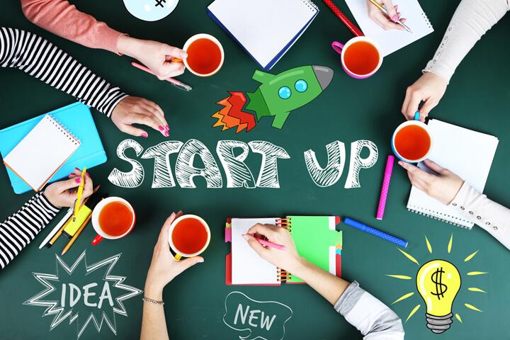Startbase: Weitere 25 Startups machen mit!