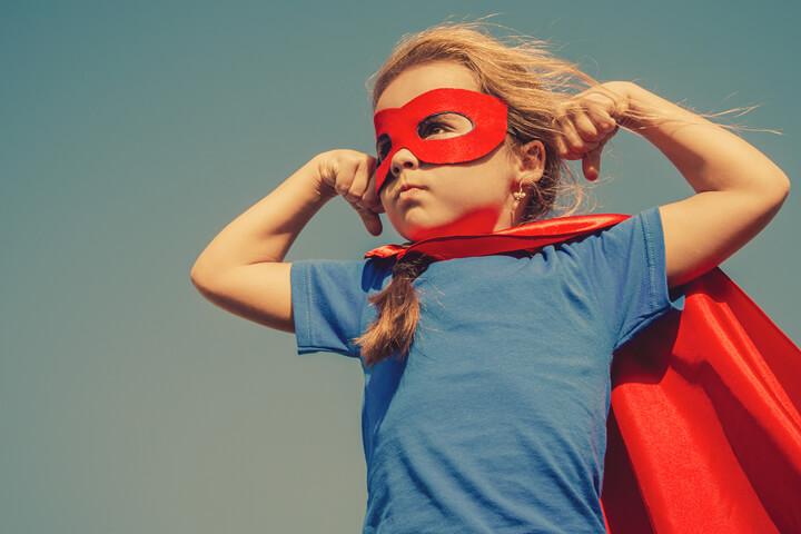 25 Gründer über die großen Helden ihrer Kindheit