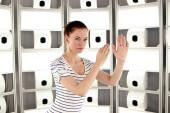 Virtuelles 3-D-Duplikat in Sekundenschnelle