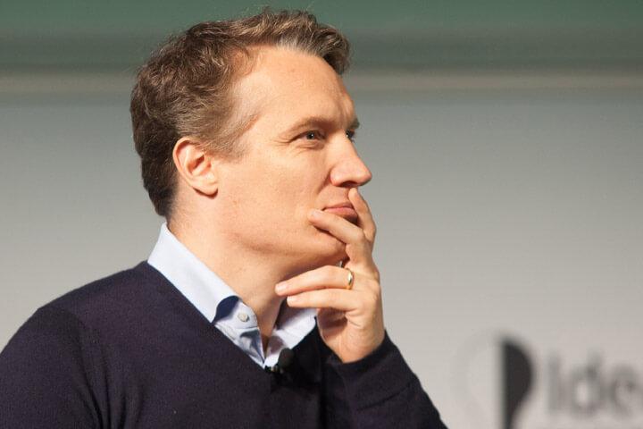 "Wenn Oli Samwer ""im Technologiesektor"" investiert"