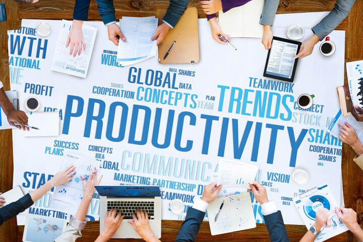 Alle Productivity Hacks, die man unbedingt kennen muss