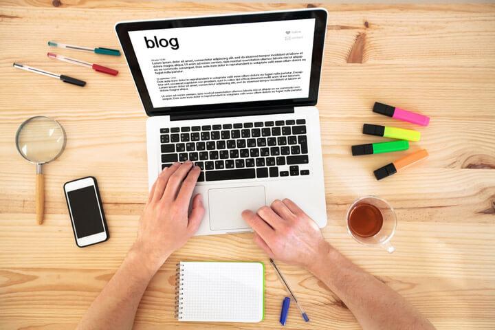 5 Tipps, wie Start-ups mit Bloggern umgehen sollten