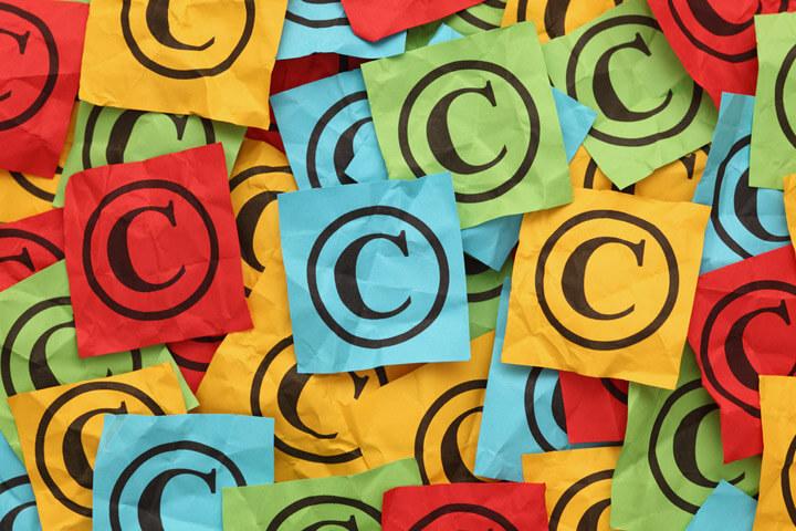 Urheberrecht: Darf ich fremde Inhalte einbinden?