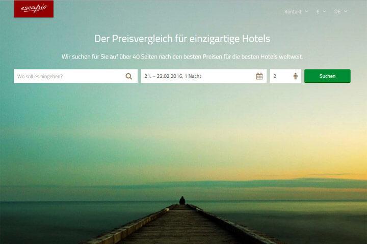 MairDuMont übernimmt Hotelplattform Escapio
