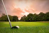 SwingWorks anklicken und ab auf den Golfplatz