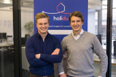 EQT Ventures investiert 5 Millionen Euro in Holidu