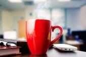 So viel Kaffee trinken deutsche Gründer