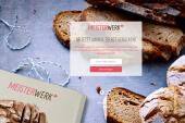 tolingo-Mitgründer startet Brotbackservice Meisterwerk