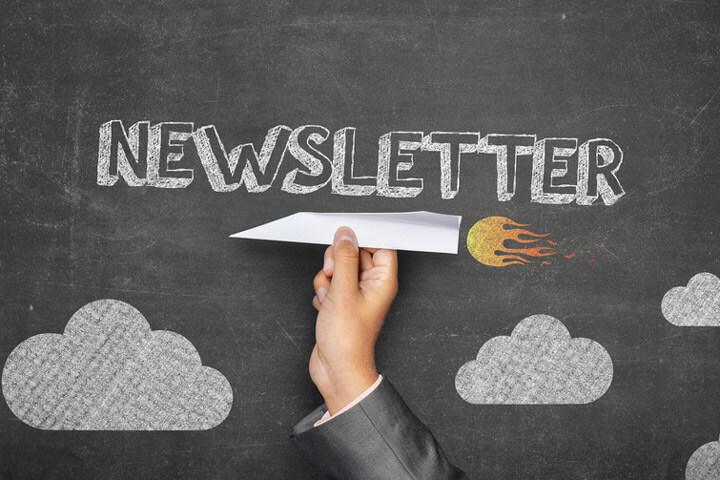 7 Tipps für einen erfolgreichen Newsletter