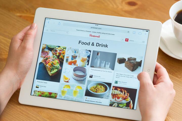Start-ups, die Pinterest so richtig gekonnt nutzen