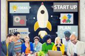 6 neue Startups, die jeder auf der Agenda haben sollte