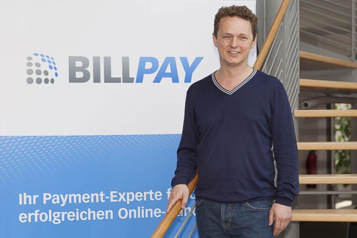 Billpay-Gründer Holzner geht zu Aevi