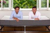 Matratzen-Startup Bruno peilt 10 Millionen Umsatz an