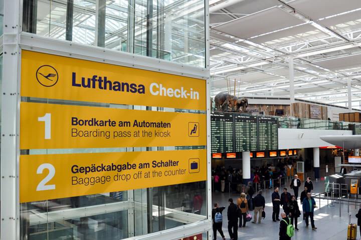 InsurTech-Testballon: Lufthansa startet Digi-Versicherung