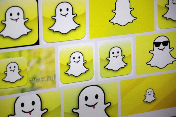Snapchat: Ist das Kunst oder kann das weg?